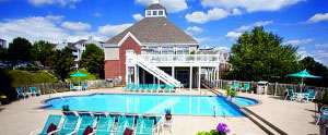 Charlottesville Luxury Apartment with Pool