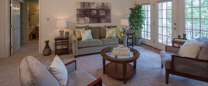 Moving Into Lakeside Charlottesville Apartments | Lakeside