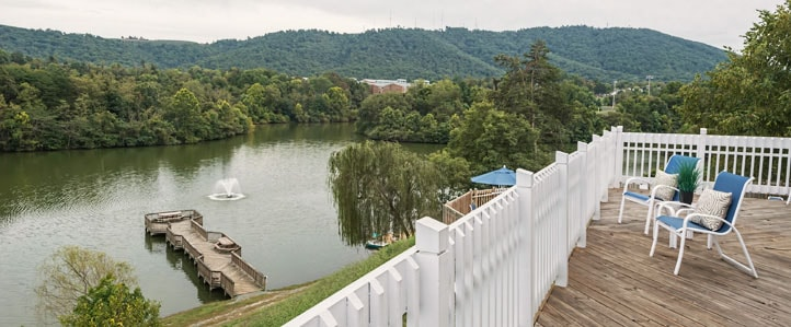 Apartments for rent in Charlottesville on Lake