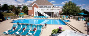 Charlottesville Apartments with Pool
