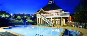 Apartments for rent in Charlottesville with Pool