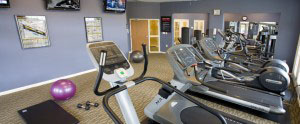 Apartments in Charlottesville va with Fitness Center