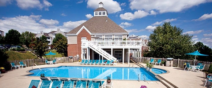 Apartments for rent in Charlottesville Va with Pool