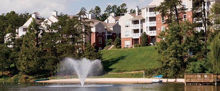 Lakeside Charlottesville va apartments
