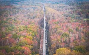 Highbridge Trail State Park