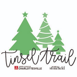Charlottesville Tinsel Trail
