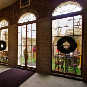 Holidays at Monticello near your Charlottesville Apartment