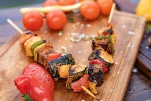 Grilling safely in your Charlotteville apartment community