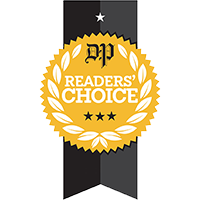 Readers' Choice 2021