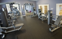 Apartments in Charlottesville Fitness Center
