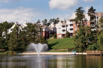 Charlottesville Waterfront Apartments
