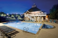 Charlottesville Apartment with Pool