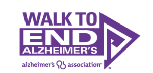 Alzheimer's Assc. Walk to End Alzheimer's