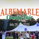 Albemarle County Fair