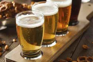 The Best of a Trend: Charlottesville Craft Beer