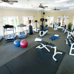 Your Community Fitness Center: 2019 Trends at Home