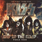 KISS- End of the Road Tour