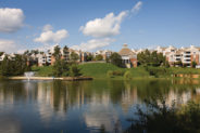 Lakeside Apartments Lake