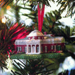 Monticello Holiday Open House