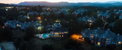 Lakeside Apartments in Charlottesville