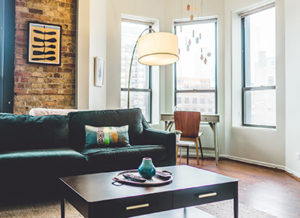 Sticks and Stones: Apartment Furnishing for 2019