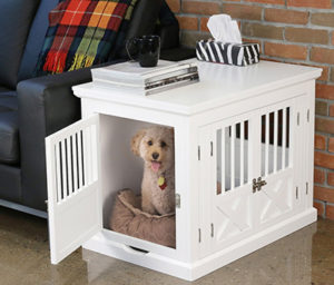 "Decorating the Perfect ""Dog House"""
